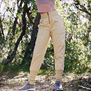 NWT FP movement jogger pant